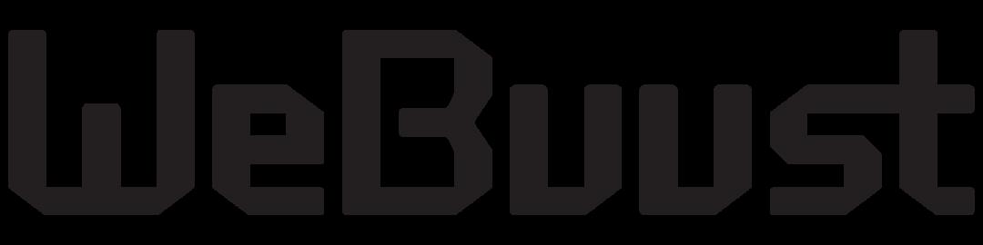 WeBuust-logo